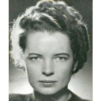 Pauline Witt