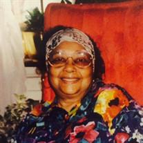 Dorothy L Brown