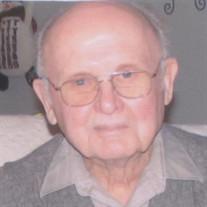Ronald William Conn