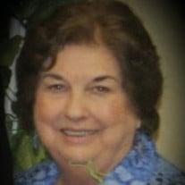 Nancy Alline Roach