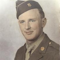 Harold Stanley Lasley
