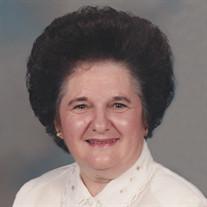 Miriam St. Martin Marks