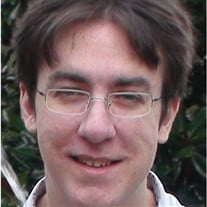Dorian  Alexander  Cattau