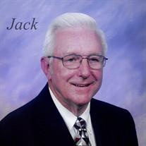 Jack T. Williams