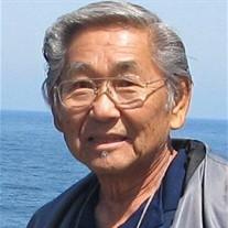 Clifford Shigeo Funakura