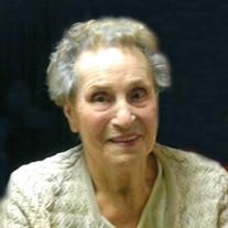 Mary Rose Schnars