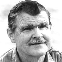 Wesley Owen Morgan