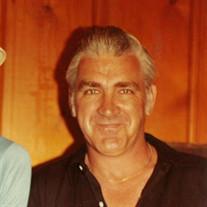 """George Henry """"Johnny"""" Parkinson, Sr."""