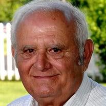 Raymond J. Trabbic, Sr.