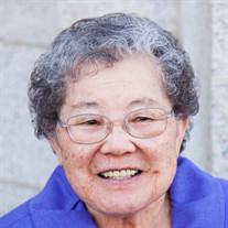 Yaeko Miyasaki Yamasaki