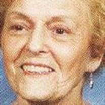 Betty J. (Parilli) Baldwin