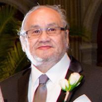 Victor Grady Franco