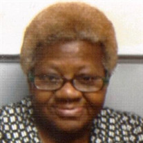 Ms. Alberta Elizabeth King