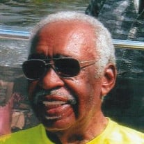 Mr. Herman Lee Smith, Jr.