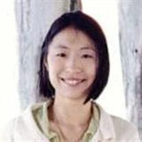 Mrs Jerry Li  JIANG