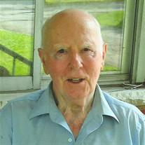 Lawrence W. Hawkins