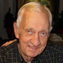 Mr. Jack Hall