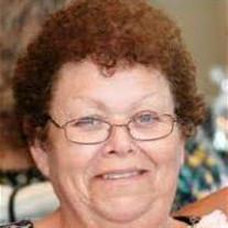 Linda Fizer Fisher