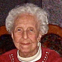 Mrs. Remona D. Vanderhyde (Alflen)