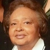 Ms.  Jean  Marie Bell  Miller