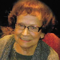 Theresa Barbara Nash  (Polakowski)