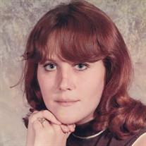 Donna Charlene Gibson
