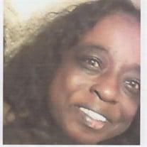 Ms. Linda Laverne Walker