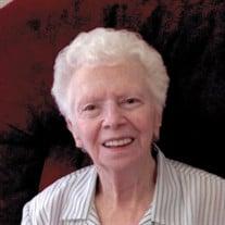 Mrs. Almeda Clara Hoath