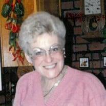 Judith Marie Martinez