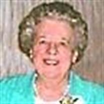Helen A. Reed