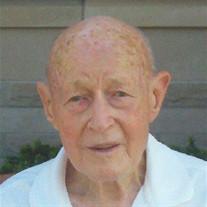 Harold Martin Miller