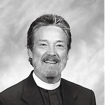 Wilbur Vernon Luckey, Jr.