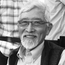 Kenji Kawaoka