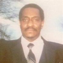 Rev Samuel T Blakely