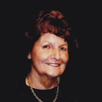 Ellen Maria  Von Brentano