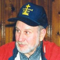 David E. Colebank, Sr.