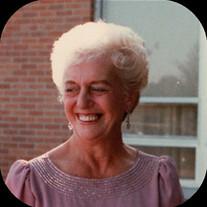 Gloria Blake