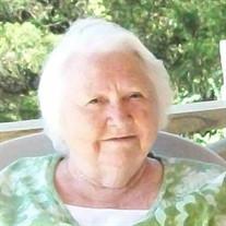 Dorothy  Elizabeth Davis