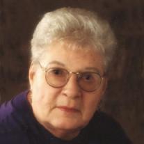 Janean Plautz