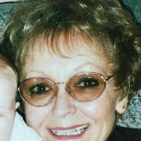 Bonnie Marie Rymill
