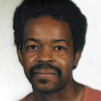 Edward Plenty, Jr.