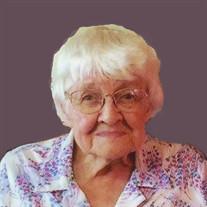 Dorothy Lyons