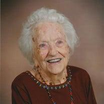 Jessie Lorraine Huey