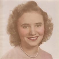 Christine F. Camp