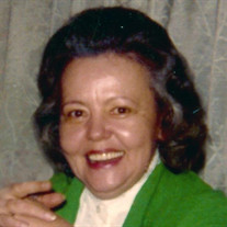 Mary Regina Giovanini (McCausland)