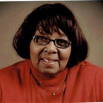 Jean Helen Turley Montgomery