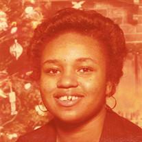 Sheila Elaine Wilson Mitchell