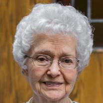 Patricia Mae Kohlmann