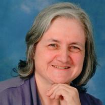 Judy Ann Rauschert