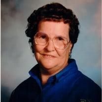 Adeline May Jehnzen